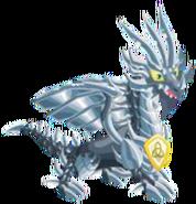 Pure Dragão do metal 2b