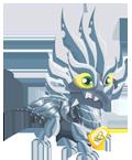 Pure Dragão do metal 1b