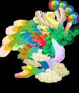 Lendário Dragão 3c