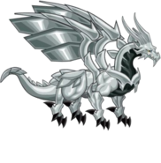 Metal Dragon 3c