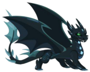 Dark Dragon 3b