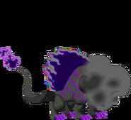 Dark Fire Dragon 3f