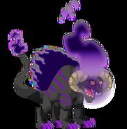 Dark Fire Dragon 3c