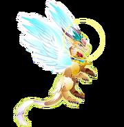 Archangel Dragon 3g