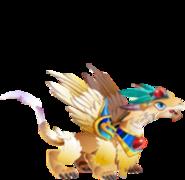 Archangel Dragon 2c
