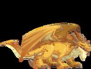 Guerra dos Dragões 3F