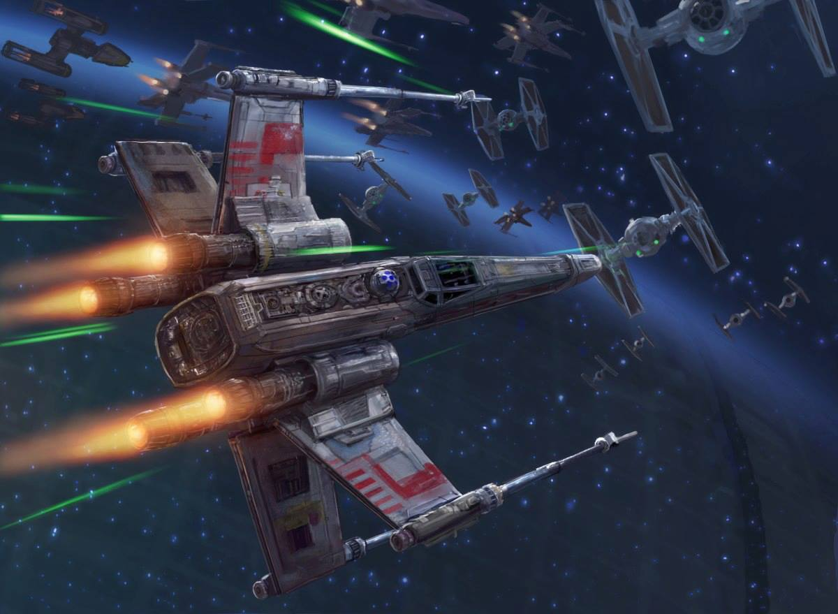 Le musée galactique de Coruscant sur le forum Star Wars 1313 - 21 ...