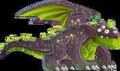 Toxic Dragon 3